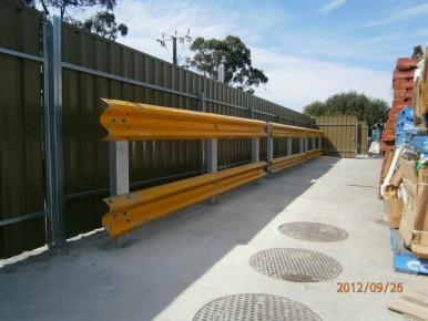 Integrity Doors and Engineering Adelaide Commercial and Industrial Roller Door Repairs Customised Fabrication