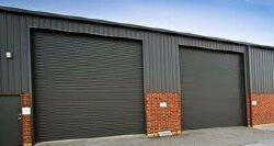 Integrity Doors and Engineering Adelaide Commercial and Industrial Roller Door Repairs Sliding Doors