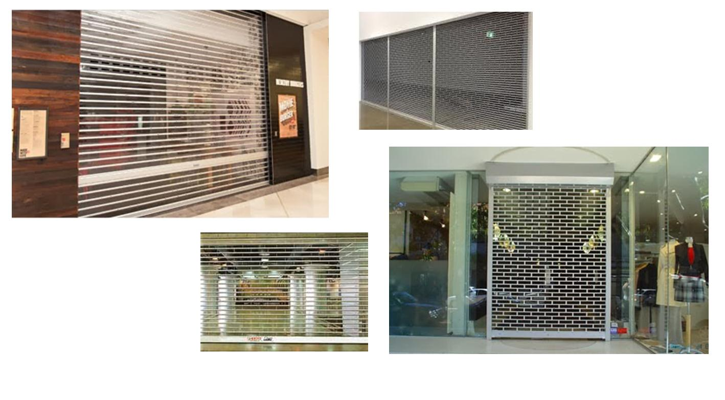 Shop Grilles Integrity Doors And Engineering