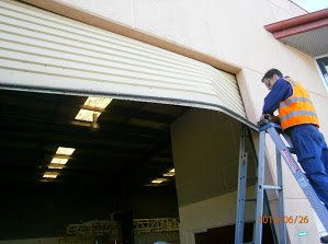 Integrity Doors and Engineering Adelaide Industrial Commercial Roller Doors Door Shutters Loading Dock Doors Adelaide