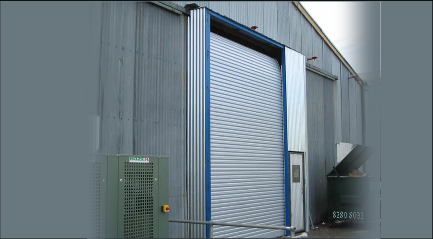 Industrial Roller Doors & Industrial Roller Doors in Adelaide Pezcame.Com