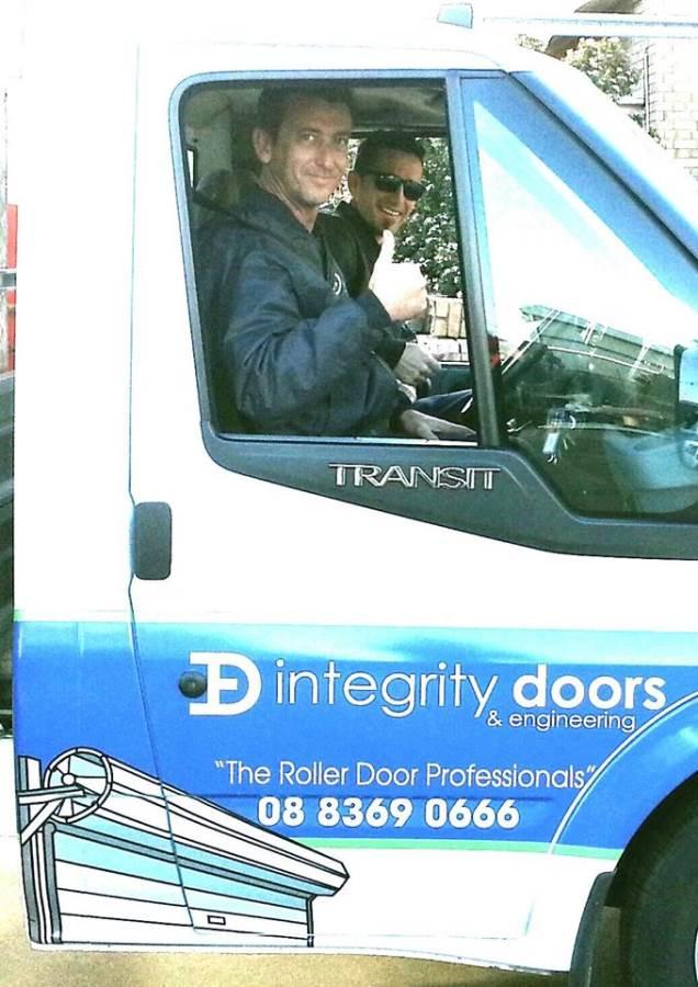 Integrity Doors Adelaide Industrial Roller Door Specialists Commercial Roller Door Repairs 02
