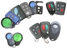 Door Remote Controllers