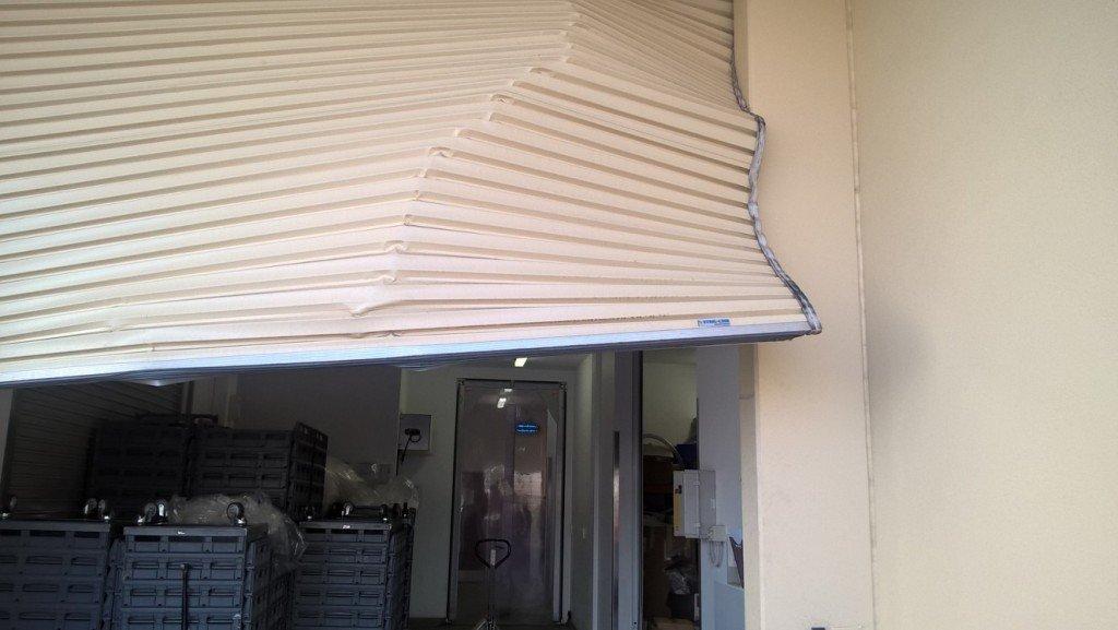 Warehouse Roller Door Repairs adelaide
