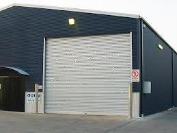 Factory Roller Doors Adelaide